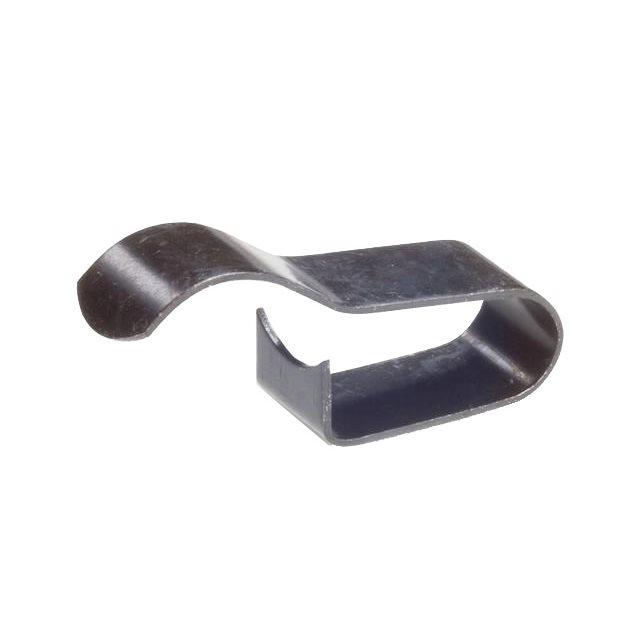 0021340,,1/4 WIRE LOOM CLIP 100/BOX,Jugenheimer Industrial Supplies ...