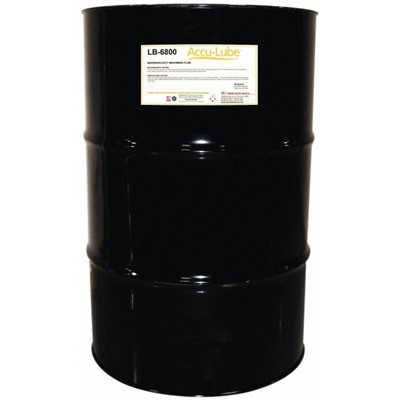 55GAL ACCULUBE LB6800 MED DTY