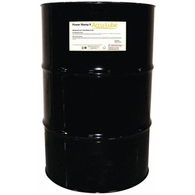 55GAL ACCULUBE POWER STAMP 2 HVY DUTY